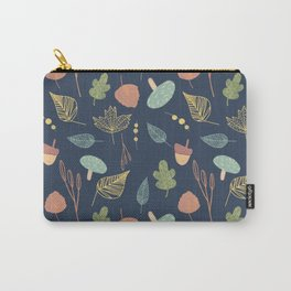 Feeling autunm Carry-All Pouch