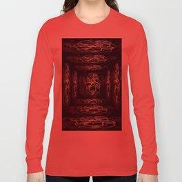 The Tiki Room Long Sleeve T-shirt