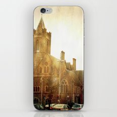 Church Time! iPhone & iPod Skin