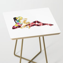 Three Ways - FFM 1 Color 1 Side Table