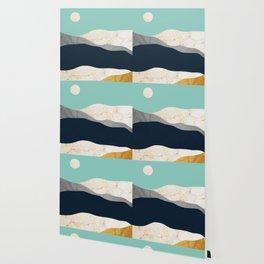 Modern Landscape XIV Wallpaper
