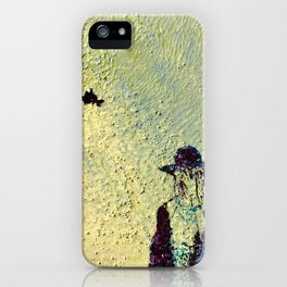 Subtle Landscape iPhone Case