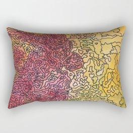 Southern Cape Rectangular Pillow