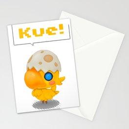 Chocobo Stationery Cards