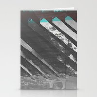 stockholm Stationery Cards featuring Stockholm by FABIAN•SMITH