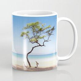 Naked Anchor Coffee Mug