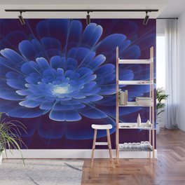 Blossom of Infinity Wall Mural