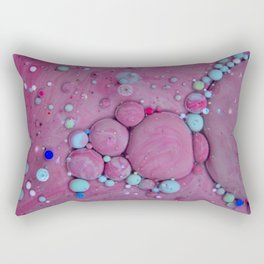Bubbles-Art - Longan Rectangular Pillow