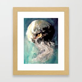 The Creative Framed Art Print