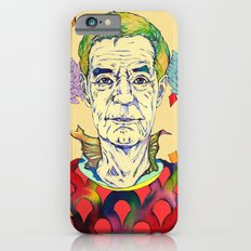 Timothy Leary iPhone 6s Slim Case