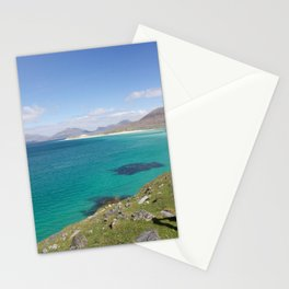 Beach 3 Lewis and Harris 5 Stationery Cards