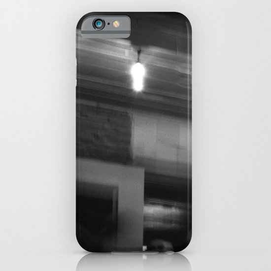 The White Horse part 2. iPhone & iPod Case
