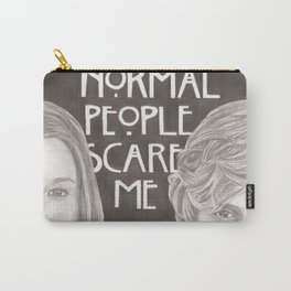 Violet & Tate Carry-All Pouch