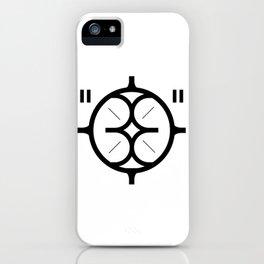 "33 ""GOD"" iPhone Case"
