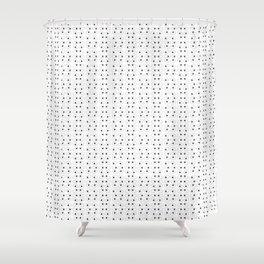 Googly Eyes 002 Shower Curtain