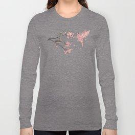 Blossom Bird  Long Sleeve T-shirt