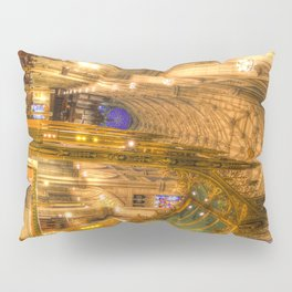 St Patrick's Cathedral New York Pillow Sham