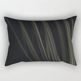 No Rain Today Rectangular Pillow