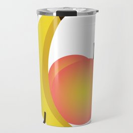 Food Porn Travel Mug