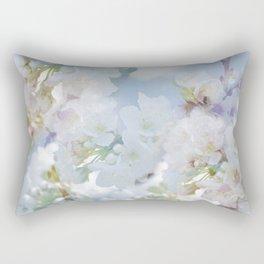 Heart's Delight, In Memory of Mackenzie Rectangular Pillow