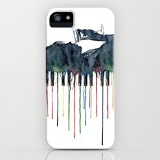 Piano Slim Case iPhone (5, 5s)