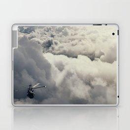 Merlin Laptop & iPad Skin