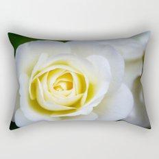 Rose in Bloom Rectangular Pillow