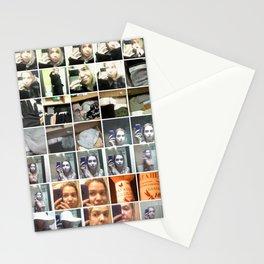 Lera Kaftan PhotoDiary June 2020 #26. Stationery Cards