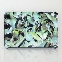 plant iPad Cases featuring Plant by Minomiir