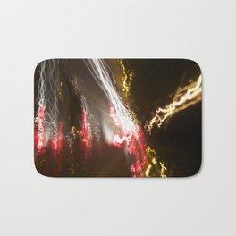 City Lights 2 Bath Mat