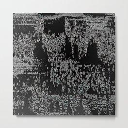 InsideSounds 113 Metal Print