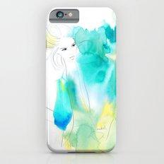 Through the Air Slim Case iPhone 6s