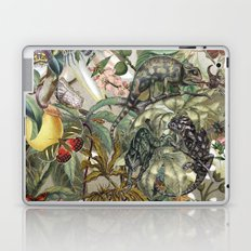 BOMBUS TERRESTRIS Laptop & iPad Skin