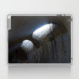 The eyes of God Laptop & iPad Skin