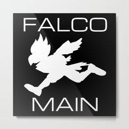falcolombardi Metal Print