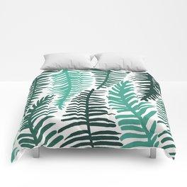 Groovy Palm Comforters