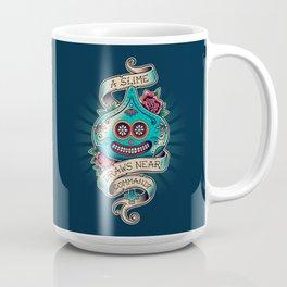Slime de los Muertos Coffee Mug