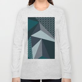 On Point Long Sleeve T-shirt