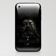Salvador iPhone & iPod Skin