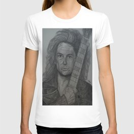 Are you lonely in the dark? T-shirt