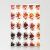 brown Stationery Cards featuring Brown by zAcheR-fineT