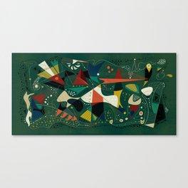 Festivus Canvas Print