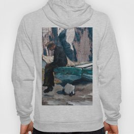 Beached Hoody