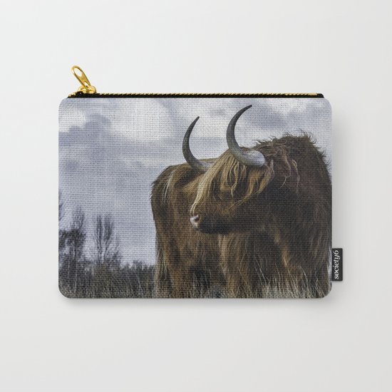 Highlander 3 Carry-All Pouch