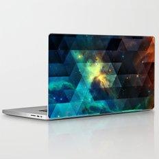 Galaxies I Laptop & iPad Skin