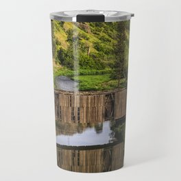 Manning-Rye Bridge Travel Mug