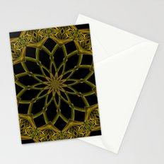 Kaleidoscope 'RK3 SQ' Stationery Cards