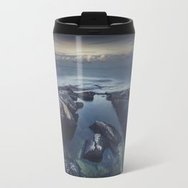 As we fade away Travel Mug