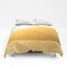 bird14 Comforters