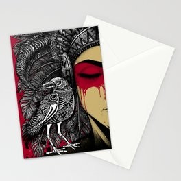 Winya No. 33 Stationery Cards